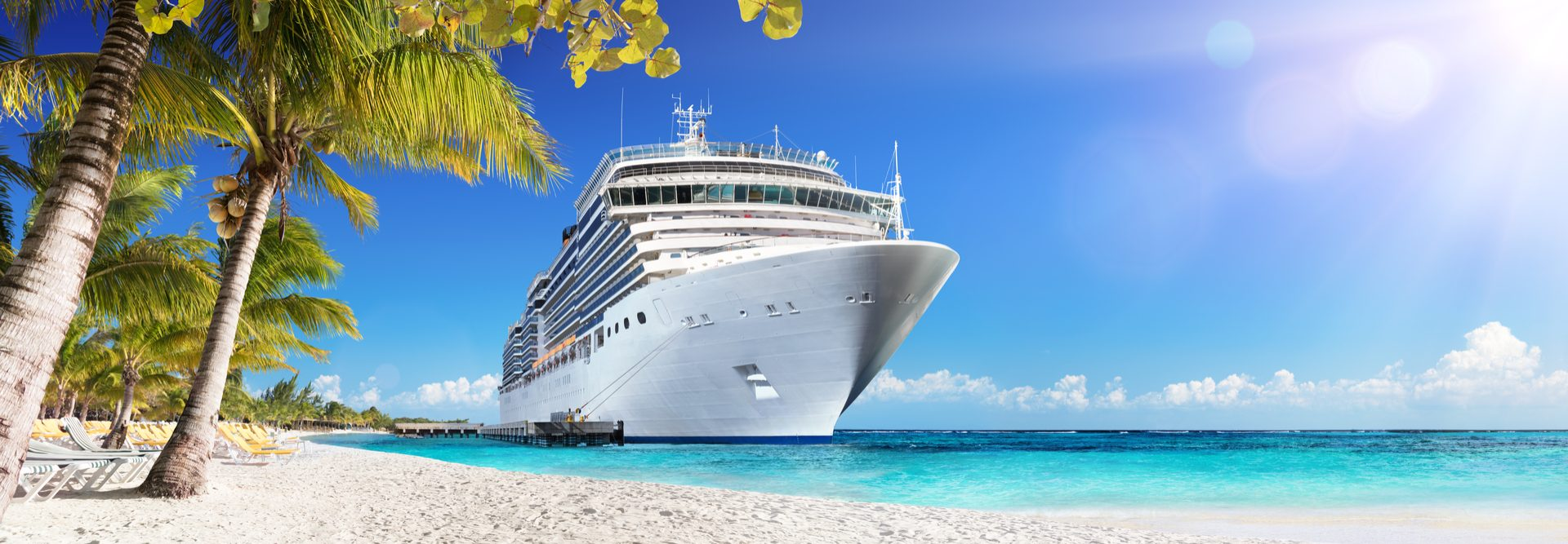 Kariibi mere kruiisid Royal Caribbeani laevade pardal