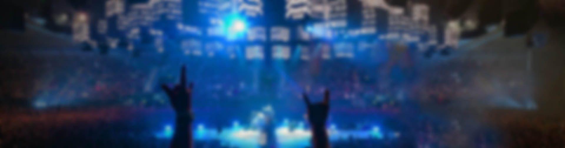 Kontserdireis: Metallica
