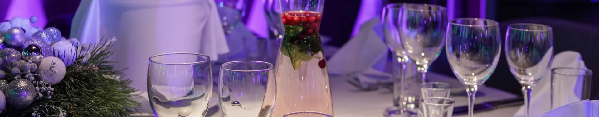 Stiilne aastavahetus: pidulik õhtusöök Lounge24-s